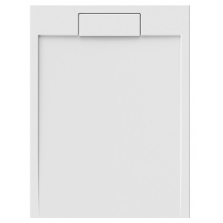 Receveur Puretex® rectangulaire 120x90x4,5cm Allibert